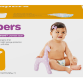 up & up Products for Babies (+100 Target Gift Card Giveaway!)