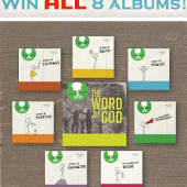 Seeds Family Worship's New Release (+ Giveaway of ALL 8 Seeds CDs!-EXPIRED)