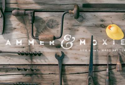 Dear World: Meet Hammer & Moxie