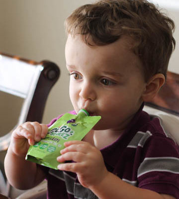 On the Go Goodness: 10 Healthy Snacks for Kids (+ $100 Giveaway!)