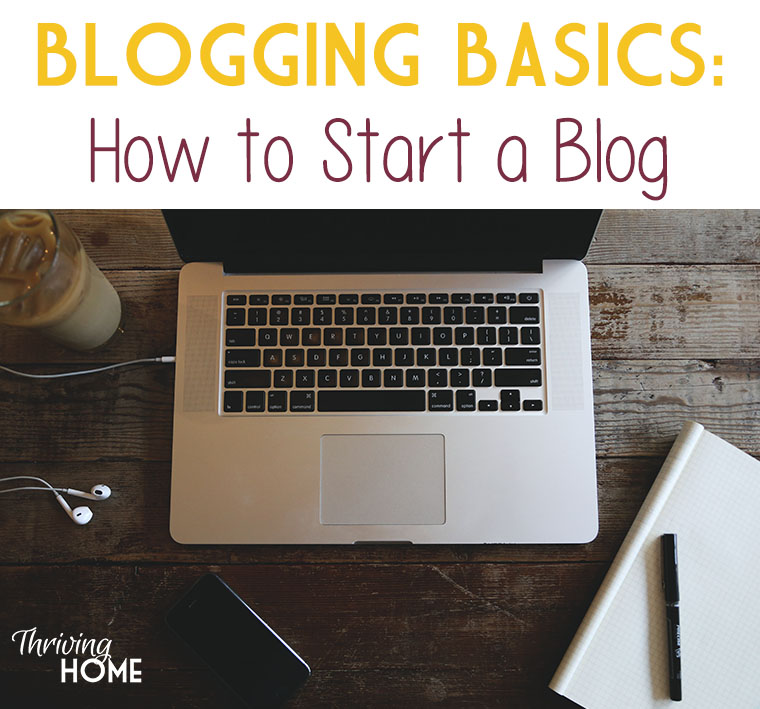 If you've been dreaming of starting a blog and maybe earning income from it, it's easier than you think. Here's a step-by-step tutorial on how to start a blog quickly and the right way.