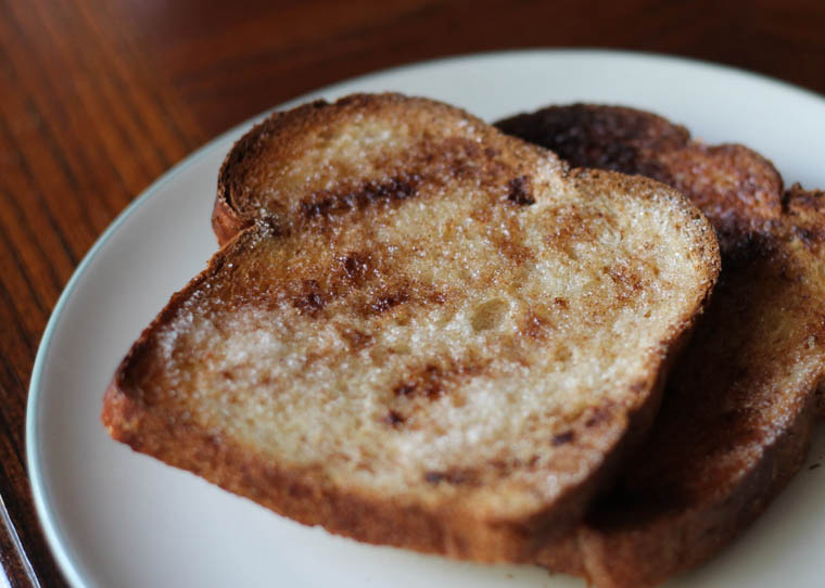 Cinnamon Toast | Thriving Home-5