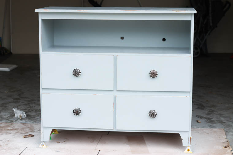 Repurposed Changing Table--How to paint furniture_-10
