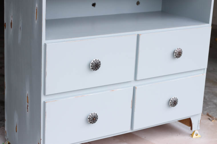 Repurposed Changing Table--How to paint furniture_-11