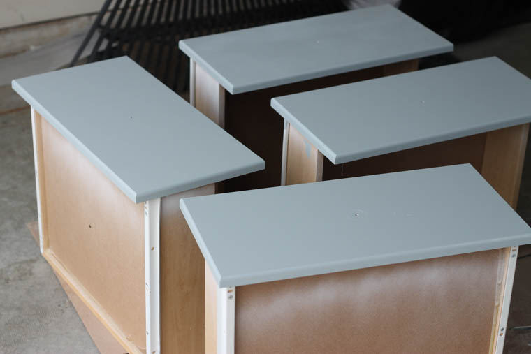Repurposed Changing Table--How to paint furniture_-9