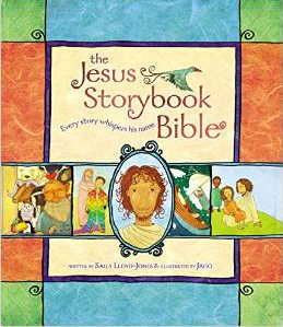 Free resources for leading daily Bible study with kids.