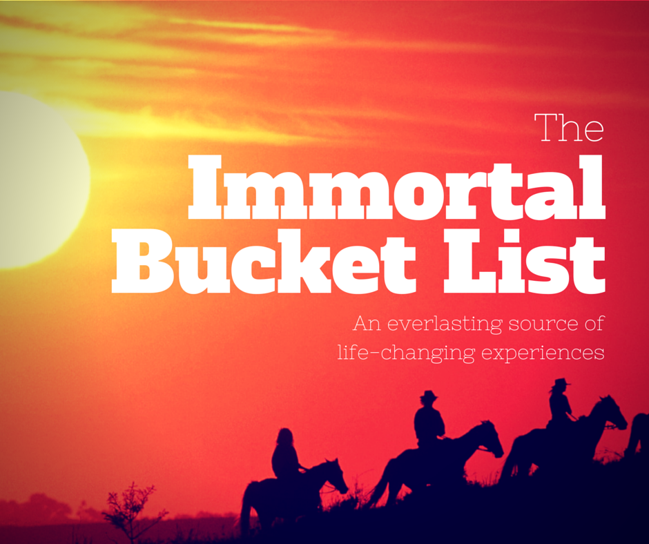 theimmortalbucketlist.com