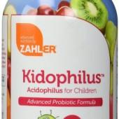 Kidophilus probiotic