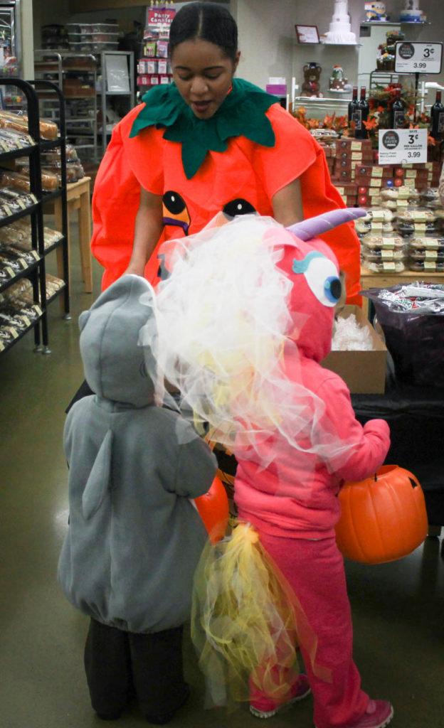 HyVee Halloween-28