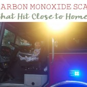 A Carbon Monoxide Scare that Hit Close to Home