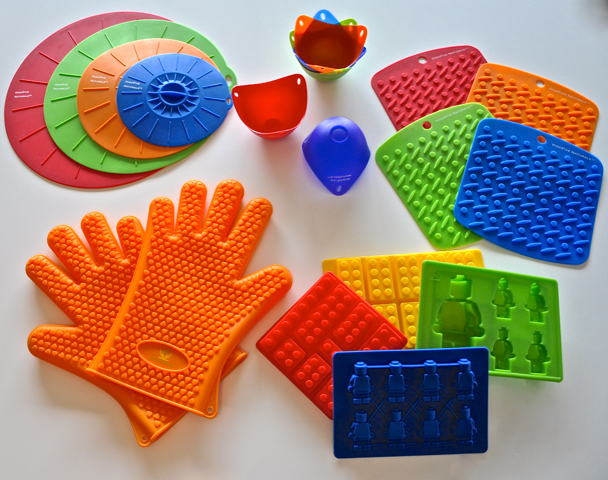 Silicone Kitchen Products 5