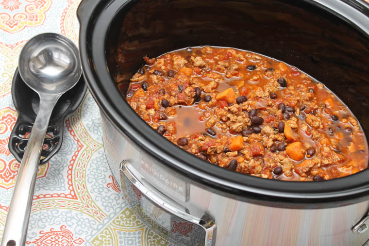 Turkey Chili-4