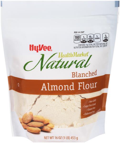 almond flour 2