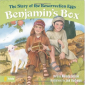 15 meaningful Easter books that will help you and your family focus on the meaning of the holiday.