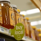 Top 10 Favorite Local Items at Hy-Vee (+ Why Buy Local?)