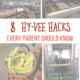 These 8 Hy-Vee hacks for parents make for the best shopping trip ever.