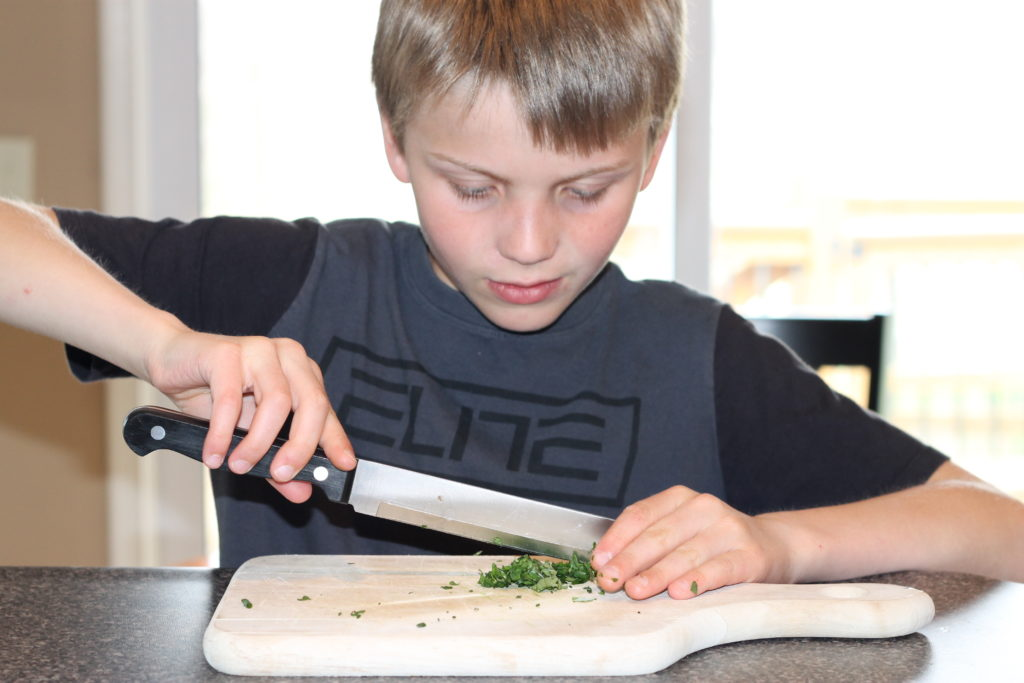 5 Creative Ways to Get Kids in the Kitchen
