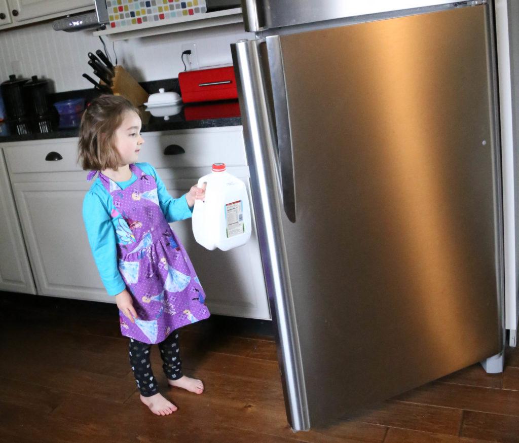 5 Creative Ways to Get Kids In The Kitchen