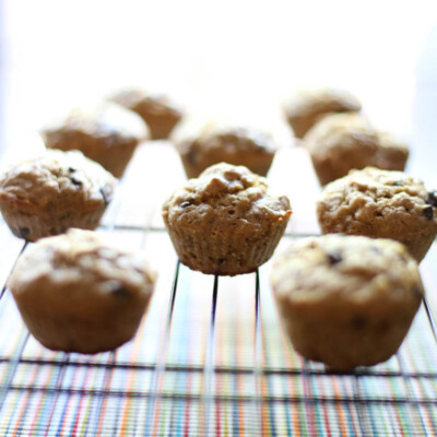 2 Ways to Store or Freeze Muffins