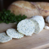 Garlic Herb Butter-5