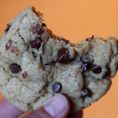 Whole Wheat Chocolate Chip Cookies: BEST EVER Soft Batch Version