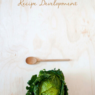 Publishing a Cookbook: How Do You Develop Recipes? (aka: How Destroyed Is Your Kitchen?)