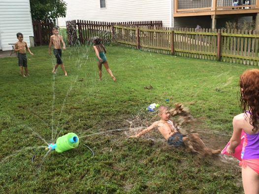 kidsbackyard