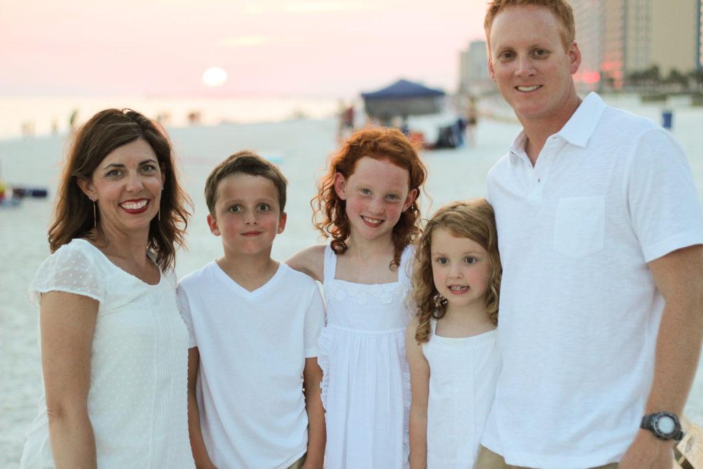 Kelly G Family