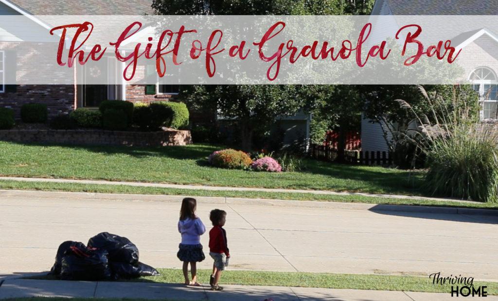 gift-of-granola-bar