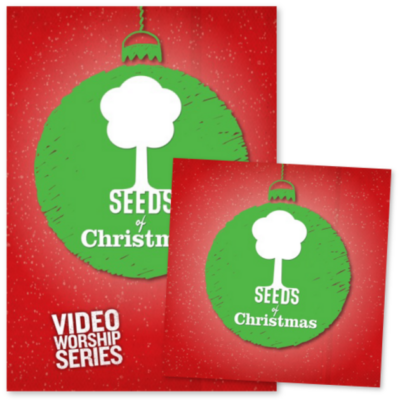 """Seeds of Christmas"" Album and DVD Review"