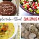 A Simple Make-Ahead Christmas Menu