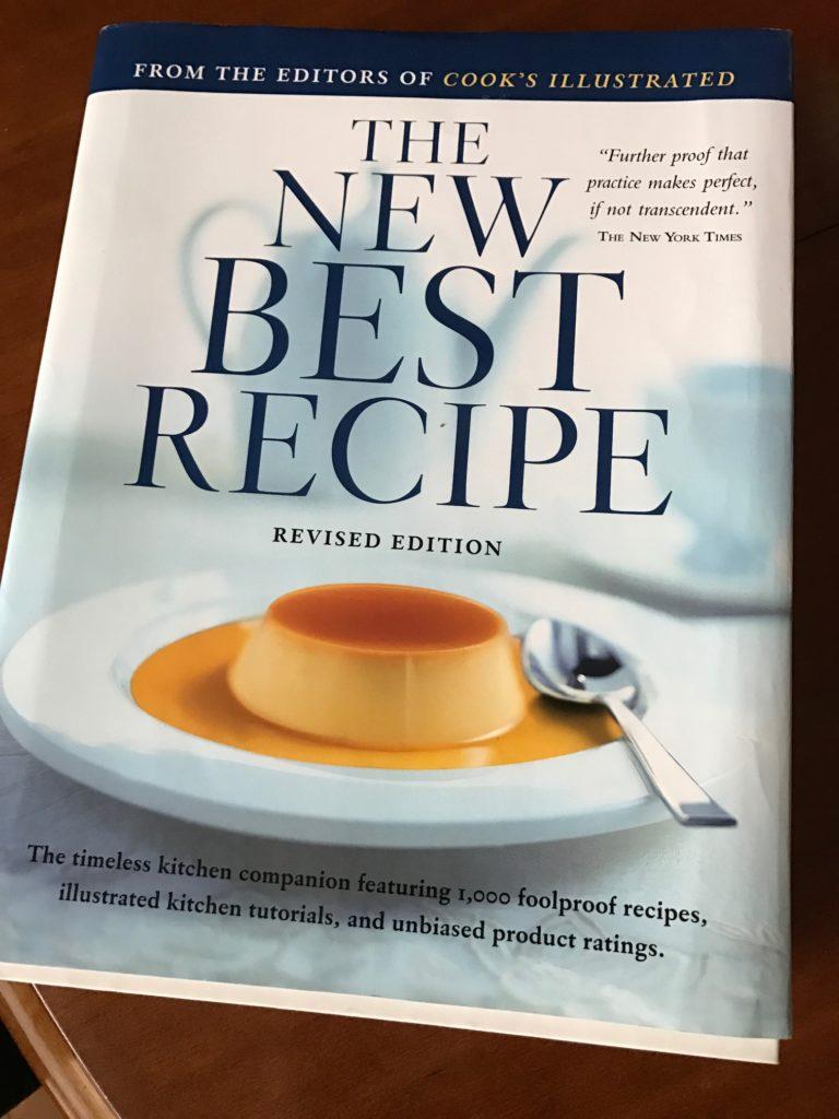 Best Recipe Cookbook