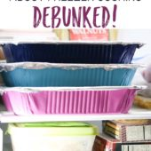 Top 3 Myths About Freezer Cooking Debunked!