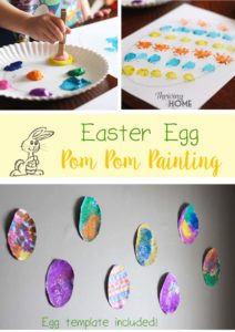 10 easy Easter craft ideas that any age can do.