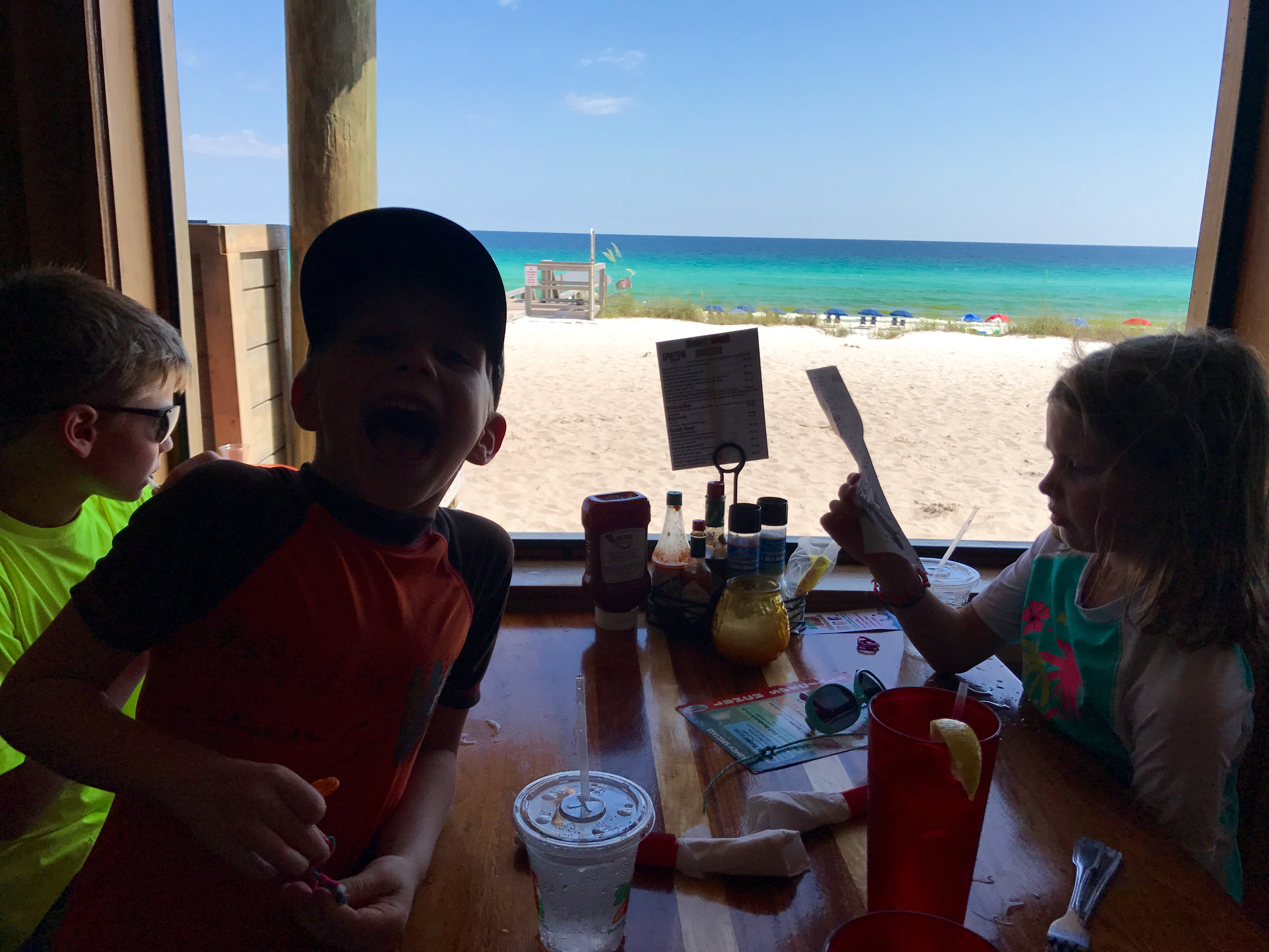 10 Things I'm Glad I Did On Our Family Vacation