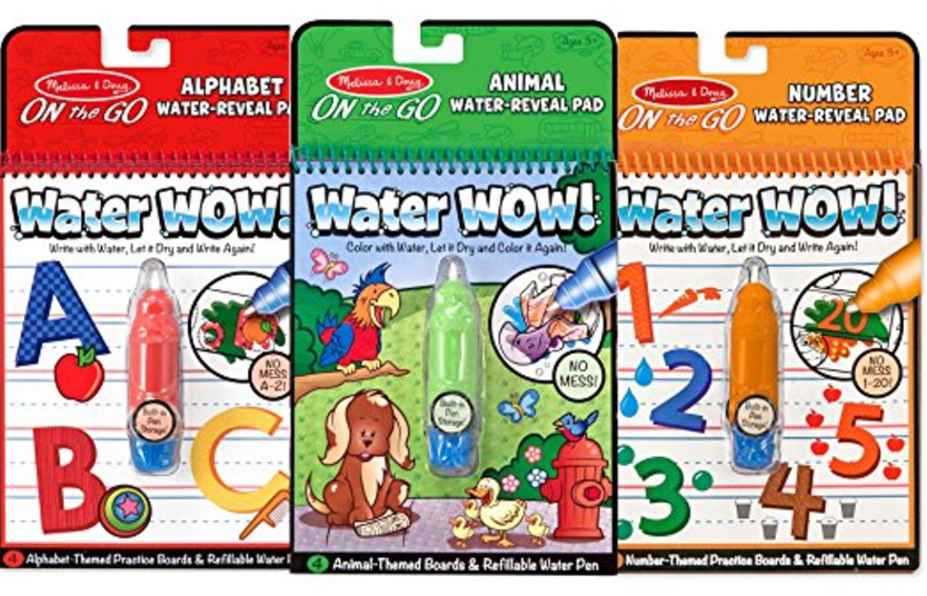 Water Wow