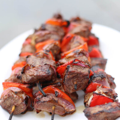 30+ Real Food Grilling Ideas