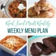 Real Food Menu Plan for August 7 to August 13 : Real Food Menu Plan for July 24-July 31: Easy and delicious meal ideas that the whole family will love. Posted every Friday at Thriving Home. Easy and delicious meal ideas that the whole family will love. Posted every Friday at Thriving Home.