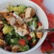 Southwest Chicken Burrito Bowls - A healthy and filling dinner idea for everyone!