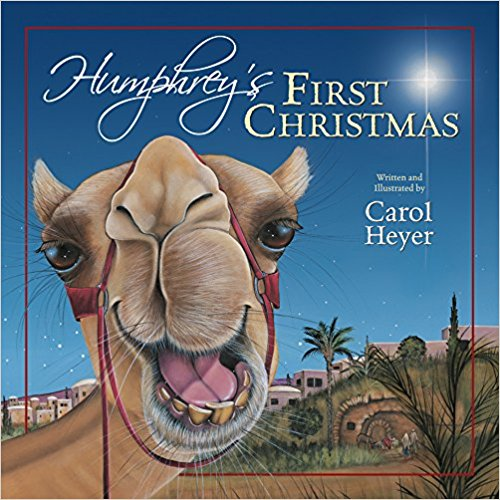 Humphreys' first Christmas