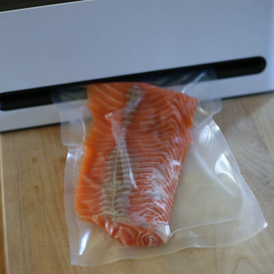 5 Ways a Vacuum Sealer Can Save You Money (+ Review of the ICO Vacuum Sealer)