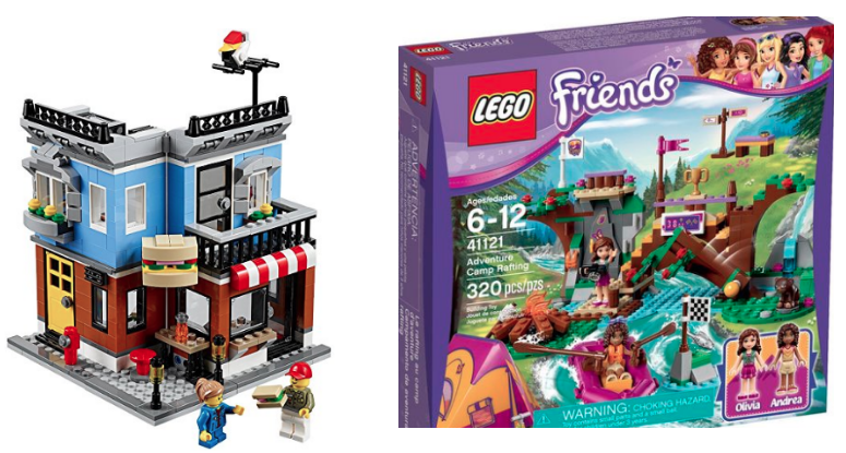 Birthday Gift Ideas For 7 Year Old Daughter New Best Gifts 8 Curly The Favored Sets Are Lego City My Son And Friends