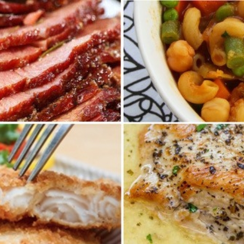 Real Food Menu Plan for December 15 to December 21: Easy and delicious meal ideas that the whole family will love. Posted every Friday at Thriving Home. Easy and delicious meal ideas that the whole family will love. Posted every Friday at Thriving Home.