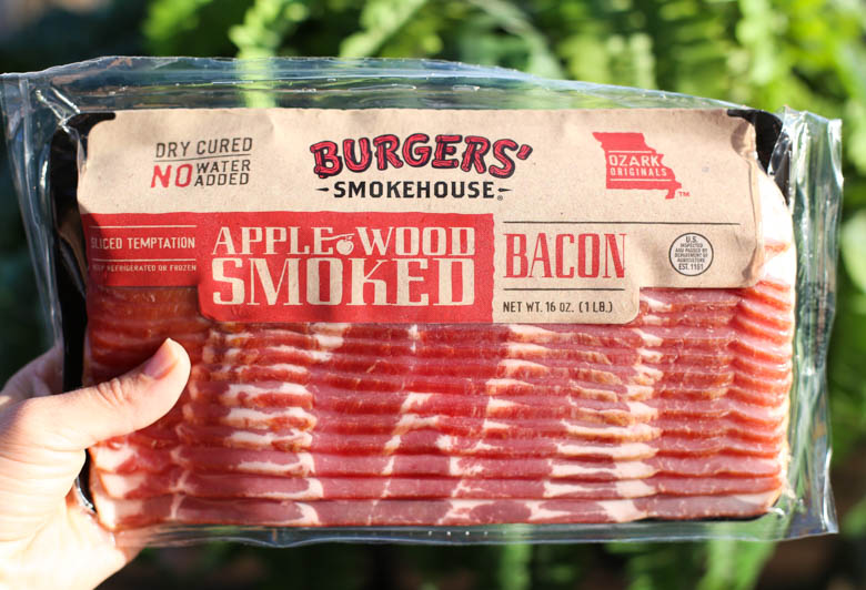 Burgers' Smokehouse Applewood Smoked Bacon
