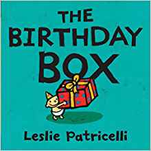 Children's Book: The Birthday Box
