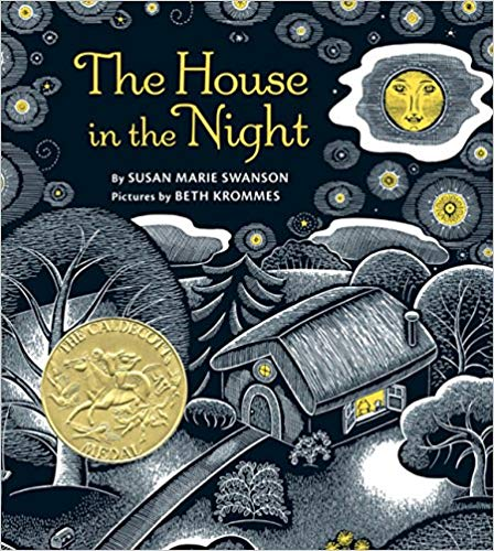 children's book The House in the Night
