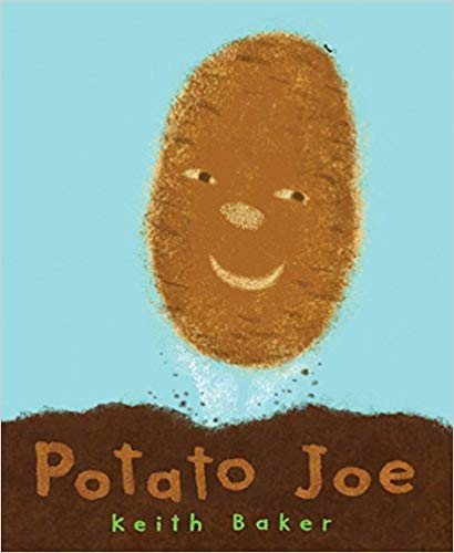Children's Book: Potato Joe