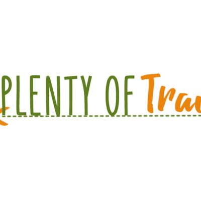 Newbie Blogger: Plenty of Trays