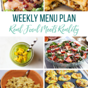 Our free Weekly Menu Plan is here to help you save time and money, eat healthier, and bring your family together around the table. Even if you don't live near a Hy-Vee, you can still use our plan for the meal ideas.