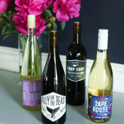 Winc: The Perfect Wine Club for Moms